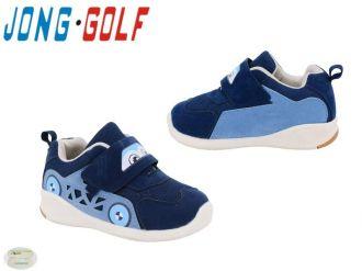 Sneakers for boys & girls: M5180, sizes 19-26 (M)   Jong•Golf