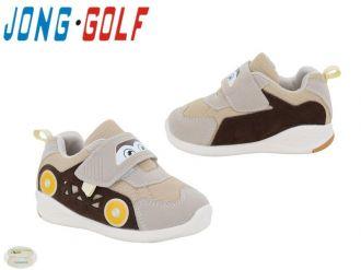 Кроссовки для мальчиков и девочек: M5180, размеры 19-26 (M) | Jong•Golf | Цвет -3