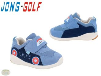 Sneakers Jong•Golf: M5180, sizes 19-26 (M) | Color -17