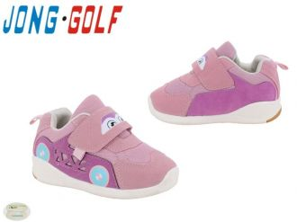 Sneakers Jong•Golf: M5180, sizes 19-26 (M) | Color -8