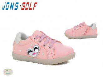 Мокасини для дівчаток: A2839, розміри 21-26 (A) | Jong•Golf