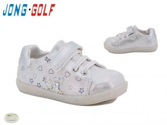 Moccasins Jong•Golf: A2842, sizes 21-26 (A) | Color -19
