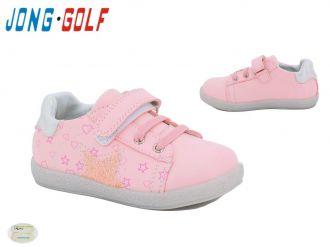 Мокасины для девочек: A2842, размеры 21-26 (A) | Jong•Golf