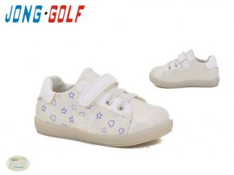 Moccasins Jong•Golf: A2842, sizes 21-26 (A) | Color -27