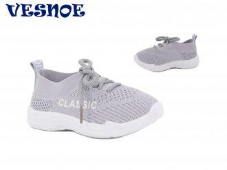 Sports Shoes for boys & girls: A3740, sizes 21-26 (A) | VESNOE