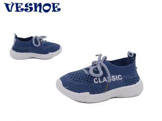 Sports Shoes VESNOE: A3740, sizes 21-26 (A)   Color -17