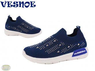Sports Shoes for girls: C90601, sizes 31-36 (C)   VESNOE