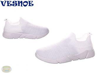 Кеды для девочек: C90603, размеры 31-36 (C) | VESNOE