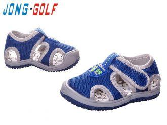 Босоножки Jong•Golf: A281, Размеры 21-26 (A) | Цвет -17