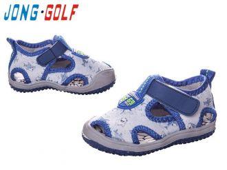 Босоножки для мальчиков и девочек Jong•Golf: B282, размеры 26-31 (B)
