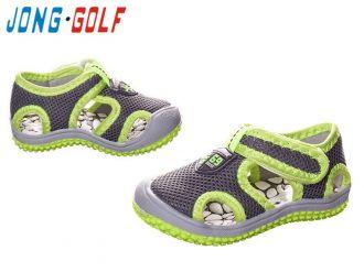 Сандали для мальчиков и девочек: B282, размеры 26-31 (B) | Jong•Golf
