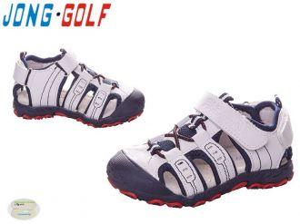 Сандали для мальчиков и девочек Jong•Golf: B285, размеры 26-31 (B)