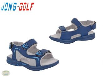 Girl Sandals Jong•Golf: C290, sizes 31-36 (C) | Color -17