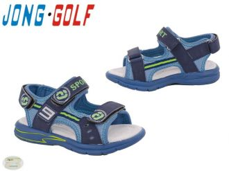 Girl Sandals Jong•Golf: C291, sizes 31-36 (C) | Color -1