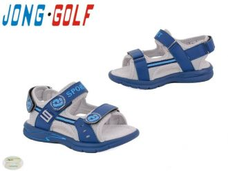 Girl Sandals Jong•Golf: C291, sizes 31-36 (C) | Color -17
