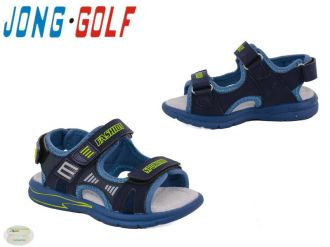 Girl Sandals Jong•Golf: C293, sizes 31-36 (C) | Color -1