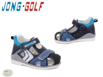 Sandals for girls: A727, sizes 23-28 (A) | Jong•Golf | Color -1