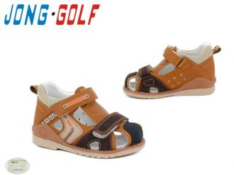 Sandals for girls: A727, sizes 23-28 (A) | Jong•Golf | Color -3