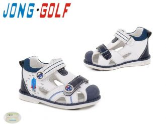 Sandals for boys: A751, sizes 23-28 (A) | Jong•Golf | Color -7