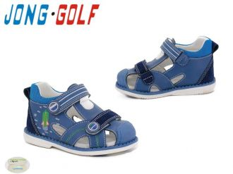 Sandals for boys: A751, sizes 23-28 (A)   Jong•Golf   Color -17