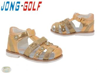 Sandals for girls: A2851, sizes 23-28 (A)   Jong•Golf   Color -20
