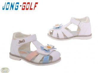 Sandals for girls: A2852, sizes 23-28 (A)   Jong•Golf   Color -7