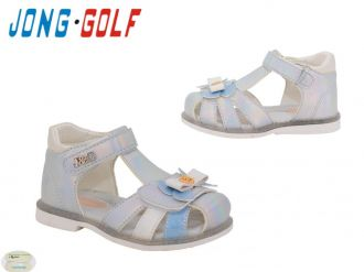 Sandals for girls: A2852, sizes 23-28 (A) | Jong•Golf