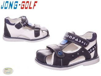 Sandals for boys: B8338, sizes 26-31 (B) | Jong•Golf