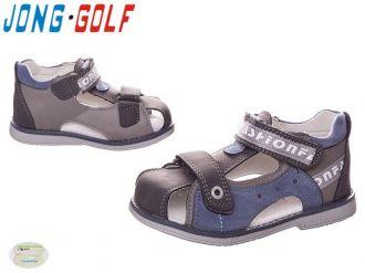 Сандали для мальчиков: B8338, размеры 26-31 (B) | Jong•Golf