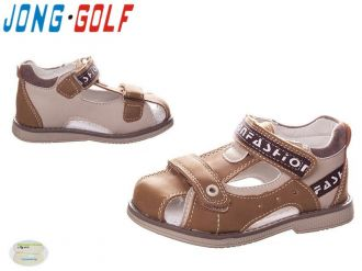 Sandals for boys: B8338, sizes 26-31 (B) | Jong•Golf | Color -3