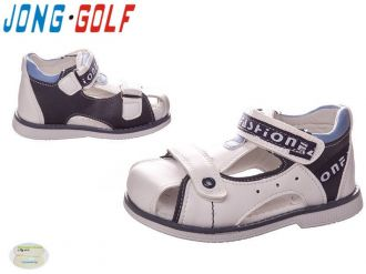 Sandals for boys: B8338, sizes 26-31 (B) | Jong•Golf | Color -7