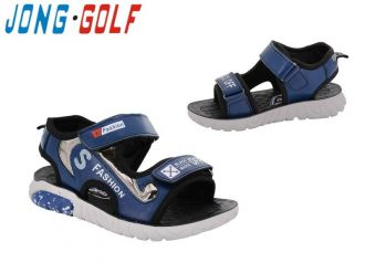 Girl Sandals Jong•Golf: C90705, sizes 32-37 (C) | Color -1
