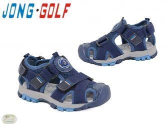 Girl Sandals Jong•Golf: B2864, sizes 26-31 (B) | Color -1
