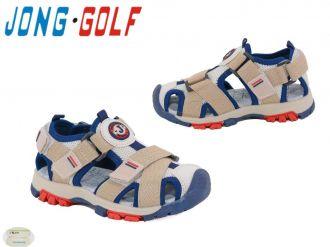 Girl Sandals Jong•Golf: B2864, sizes 26-31 (B) | Color -7