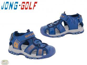 Босоніжки для хлопчиків: B2865, розміри 26-31 (B) | Jong•Golf | Колір -17