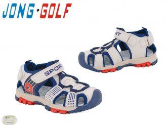 Босоніжки для хлопчиків: B2865, розміри 26-31 (B) | Jong•Golf, Колір -7