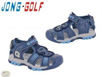 Босоніжки для хлопчиків: B2865, розміри 26-31 (B) | Jong•Golf, Колір -1