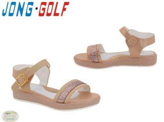 Босоножки для девочек: C93032, размеры 30-37 (C) | Jong•Golf