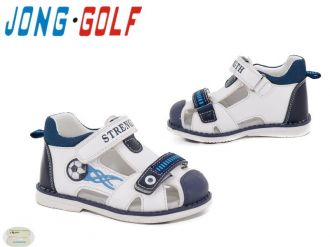 Sandals for boys: A750, sizes 23-28 (A) | Jong•Golf