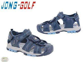 Сандалі Jong•Golf: C2867, Розміри 31-36 (C) | Колір -1