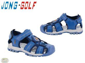 Сандалі Jong•Golf: C2867, Розміри 31-36 (C) | Колір -17