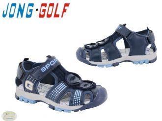 Сандалі Jong•Golf: C2868, Розміри 31-36 (C) | Колір -1