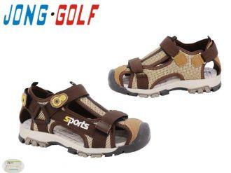 Сандалі Jong•Golf: C2869, Розміри 31-36 (C) | Колір -3