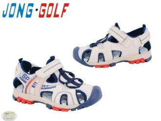 Sandals for boys: C2870, sizes 31-36 (C) | Jong•Golf | Color -7