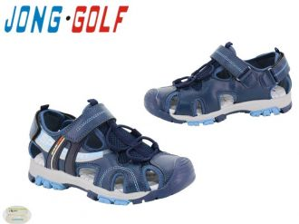 Sandals for boys: C2870, sizes 31-36 (C) | Jong•Golf | Color -1