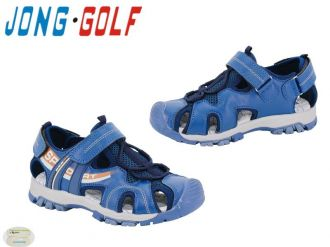 Sandals for boys: C2870, sizes 31-36 (C) | Jong•Golf | Color -17