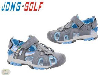 Sandals for boys: C2870, sizes 31-36 (C)   Jong•Golf   Color -2