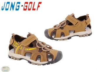 Sandals for boys: C2870, sizes 31-36 (C) | Jong•Golf | Color -3