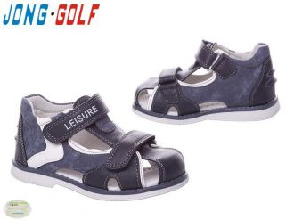 Sandals for boys: B8339, sizes 26-31 (B) | Jong•Golf | Color -1