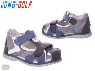 Сандали для мальчиков: B8339, размеры 26-31 (B) | Jong•Golf